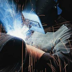 MIG TIG Spot Welding Services